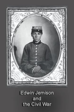 Edwin Jemison and the Civil War